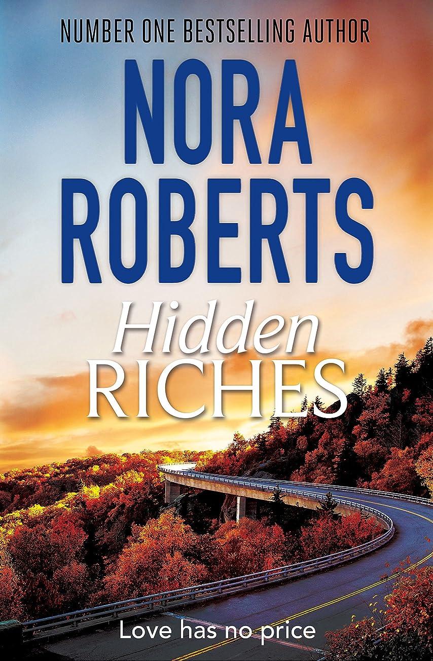 いいねトムオードリース同行するHidden Riches (English Edition)