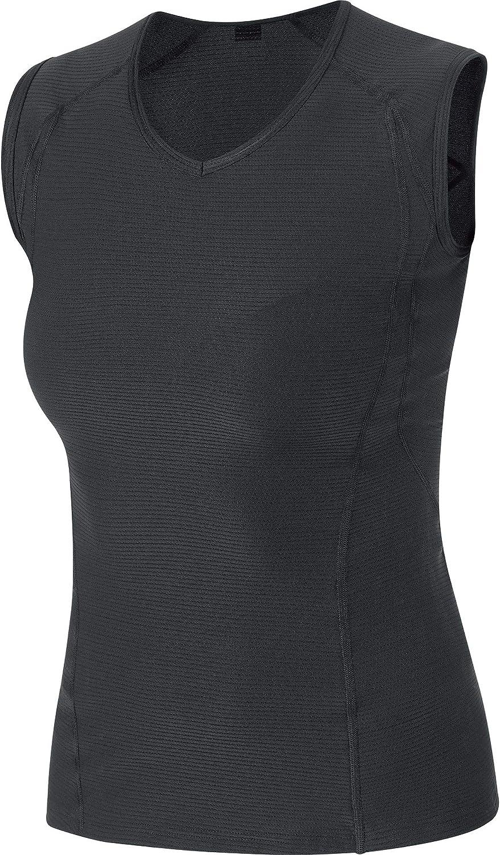 GORE WEAR Womens M Base Layer Sleeveless Shirt