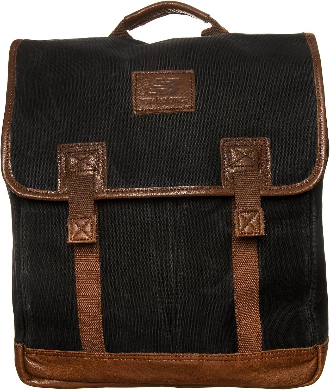 New Balance 500109 Camper Backpack - Wc-20l - 001 schwarz