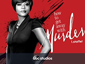 How To Get Away With Murder - Staffel 1 [dt./OV]