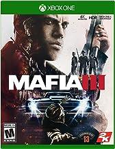 Best Mafia III - Xbox One Review
