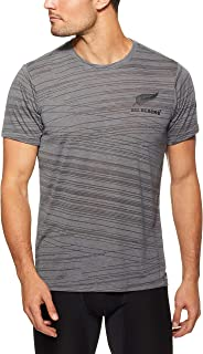 adidas Men's CW3111 All Blacks Supporters Lux PTEe T-Shirt