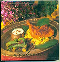 The Best of India: A Cookbook
