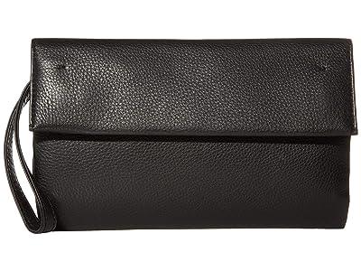 Hobo Fuse (Black) Handbags