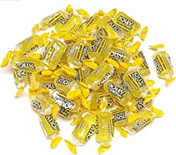 Jolly Rancher Lemon Flavored 2.4 Pounds Individually Wrapped Bulk Candy