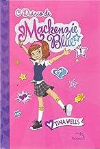 O diário de Mackenzie Blue 1