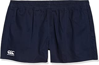 Canterbury Men's Professional Cotton Rugby Shorts