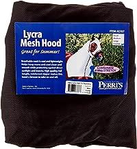 Perri's Improved Mesh Lycra Mane Hood