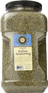 Spice Appeal Italian Crushed Seasoning, 2 lbs