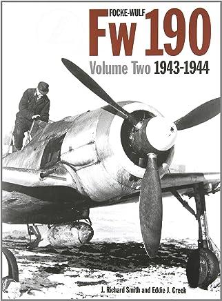 Focke-Wulf Fw 190: 1943-1944: 2