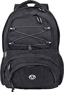 Travelite Casual Daypack 096286 Basics Backpack Black 82755