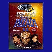 Star Trek, The Next Generation: Triangle: Imzadi II (Adapted)