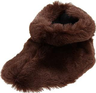 Acorn Kid's Tex Easy Bootie Slippers