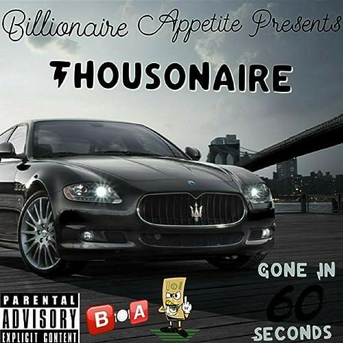 Hot New Hiphop Explicit Von Thousonaire Bei Amazon Music Amazonde