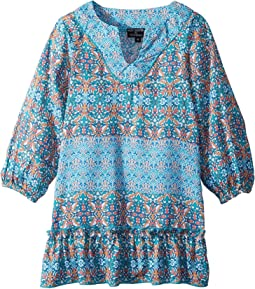 Tolani - Dolly Tunic Dress (Toddler/Little Kids)