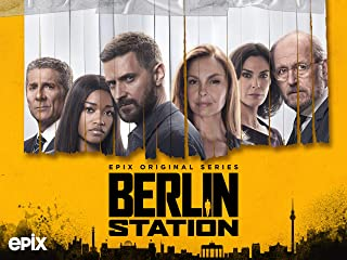Berlin Station - Season 2