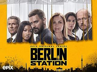 Berlin Station - Season 2