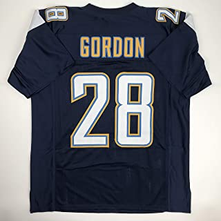 melvin gordon jersey chargers