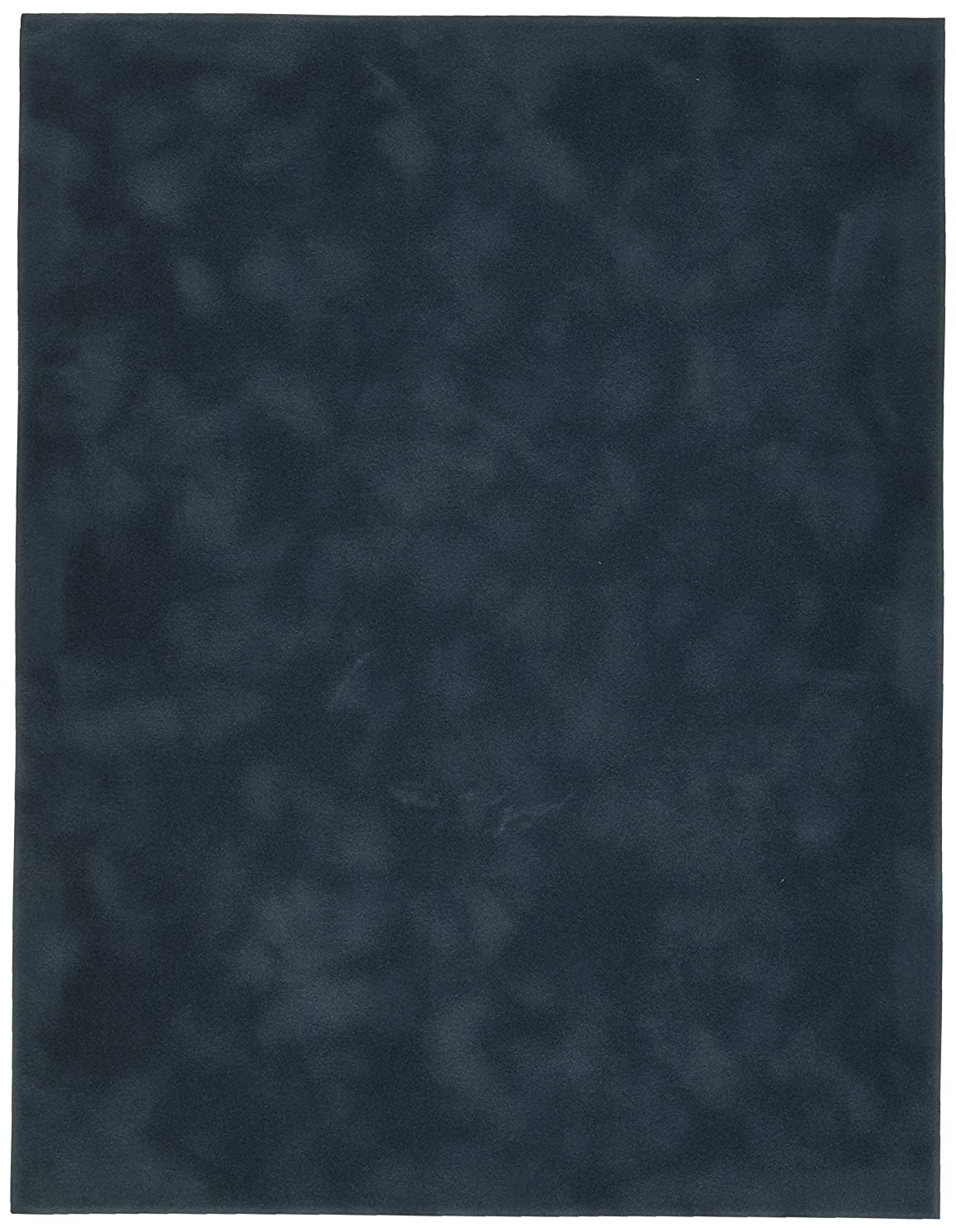 Sew Easy Industries 12-Sheet Velvet Paper, 8.5 by 11-Inch, Mallard