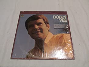 BOBBY VEE a forever kind of love LP Used_VeryGood SUS 5162 Vinyl 1967 Record