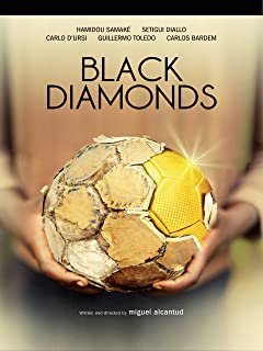 Black Diamonds (English Subtitled)
