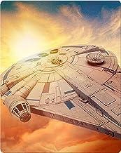 Han Solo. Uma História Star Wars 3D+[Blu-ray] Duplo Steelbook