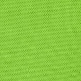 Textile Creations Athletic Mesh Knit Neon Fabric, Lime, Fabric by the yard