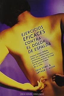 Ejercicios Eficaces Contra El Dolor de Espalda (Spanish Edition)