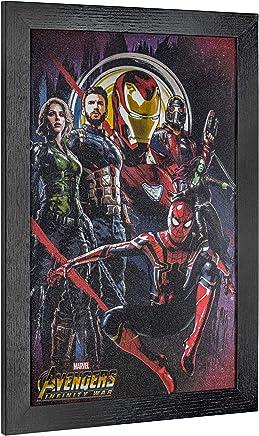 Trends International Avengers Poster Decal 18 X 24