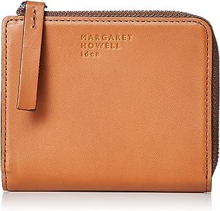 [マーガレット・ハウエル アイデア] 二つ折り財布 【ジオン】