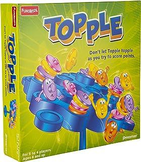TOPPLE