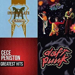 50 Great 90s Dance Songs