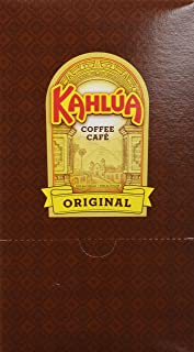 Kahlua K-cups Coffee | Timothy's Coffee | 24 K Cups