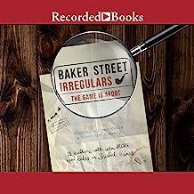 The Game Is Afoot: Baker Street Irregulars, Book 2