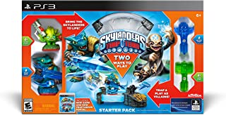 Skylanders Trap Team - Starter Pack - PlayStation 3