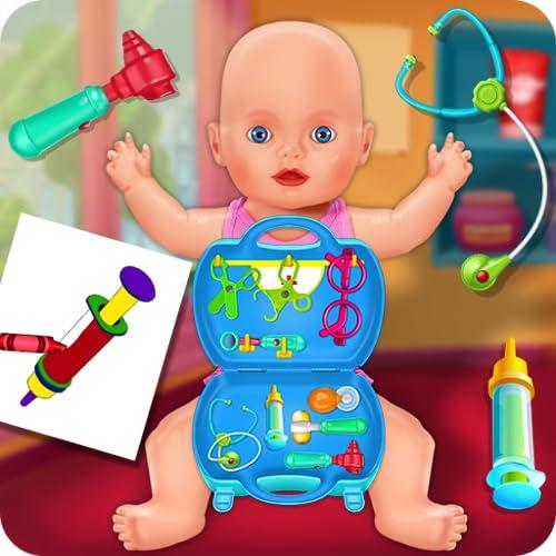 Doctor kit toys - Doctor Set For Kids