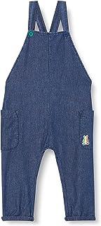 United Colors of Benetton (Z6ERJ) Salopette Bébé Fille