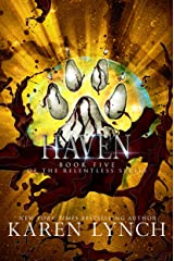 Haven (Relentless Book 5) (English Edition) Format Kindle