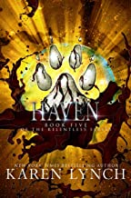Haven (Relentless Book 5) (English Edition)