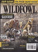 Wildfowl Magazine August 2019