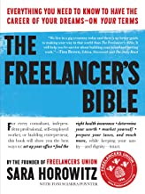 Best the freelancers bible Reviews