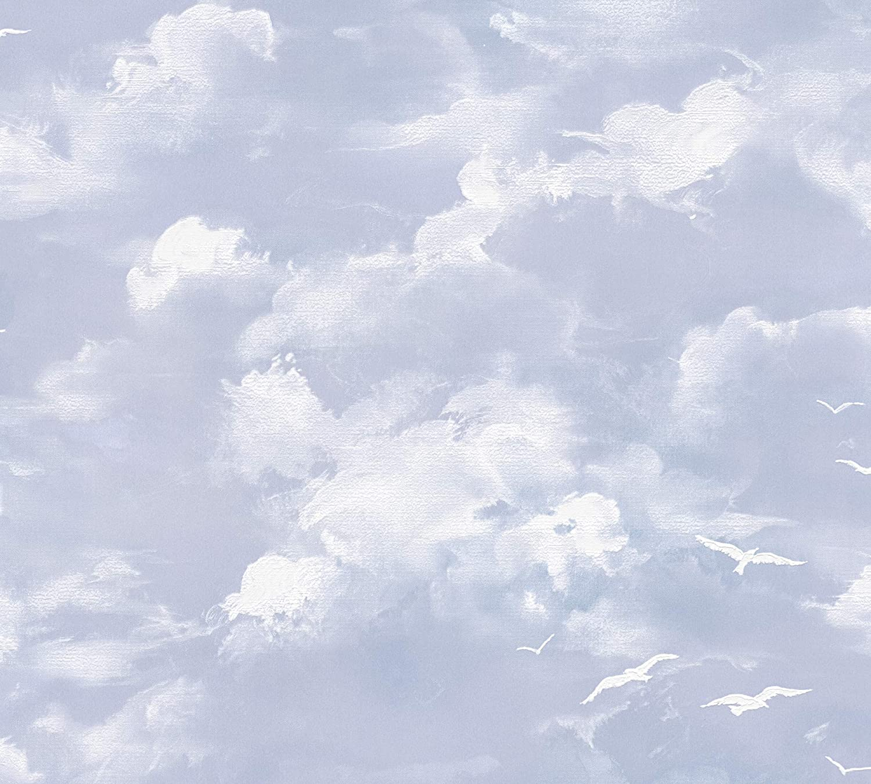 A.S. Dallas Max 44% OFF Mall Creation 5604-14 Wallpaper Cloud A.S.Creation