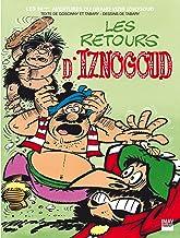 Iznogoud - tome 24 - Les retours d'Iznogoud (BANDE DESSINEE) (French Edition)