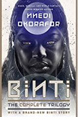 Binti: The Complete Trilogy Kindle Edition