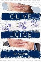 Olive Juice (English Edition)
