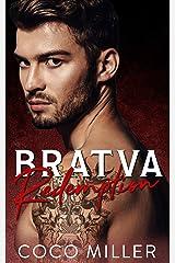 Bratva Redemption: Russian Mafia Romance (Bratva Debt Duet Book 2) Kindle Edition