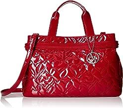 """Collezione borse donna """"borse armani rosso"""": prezzi, sconti"""