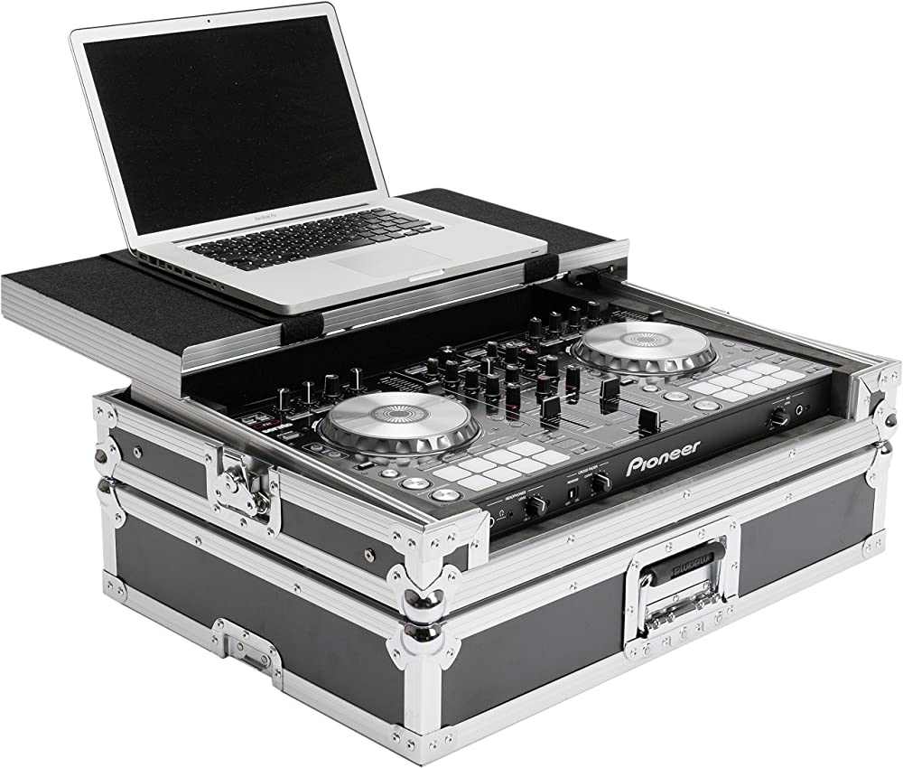magma dj controller workstation ddj sr mga40968
