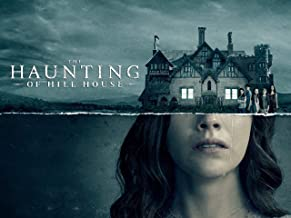 THE HAUNTING OF HILL HOUSE (TV) - SEASON 01