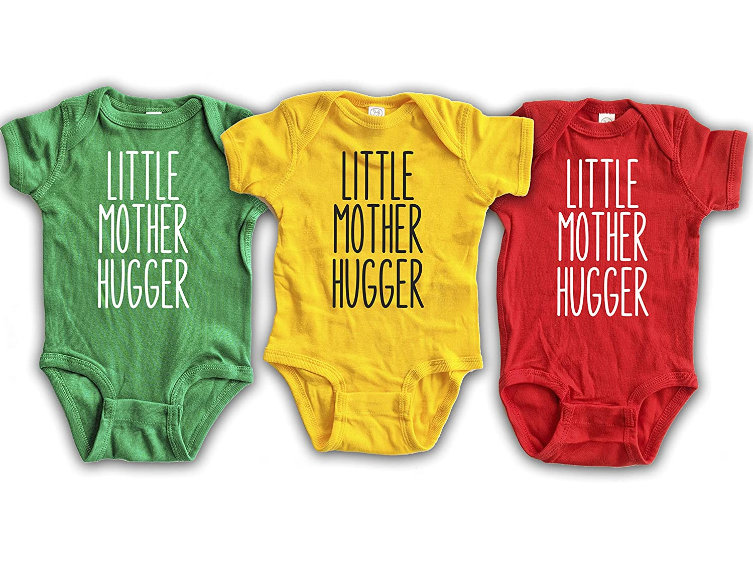 Indefinitely Little Mother Hugger Funny Mothers Day for Shirts fr Kids Gift Excellence